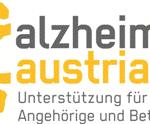 Logo - Alzheimer Austria - Alzheimer Selbsthilfegruppe