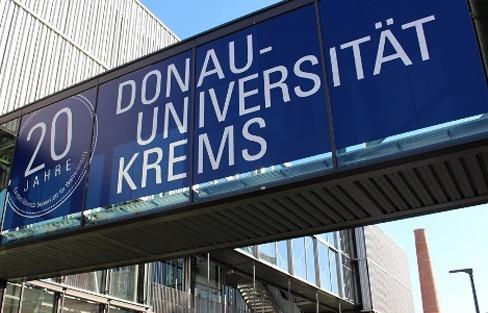 Donauuniversität Krems -Universitätslehrgang für Neurorehabilitation