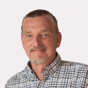 Porträt von Neurologe Univ.Doz. Dr. Josef Spatt